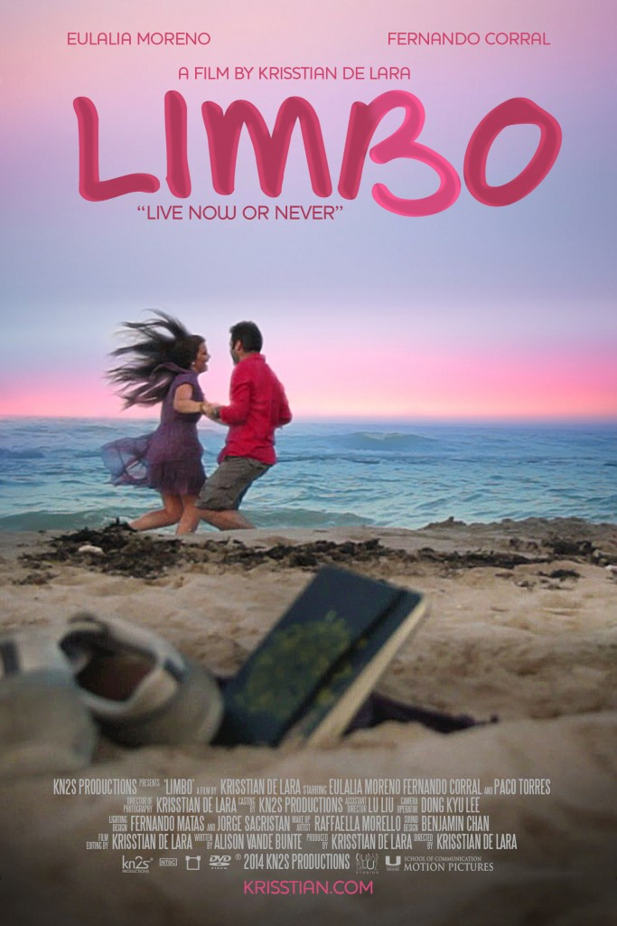 Limbo Short Film Movie Poster