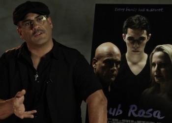 Mario Nalini Sub Rosa Official Interview 2