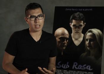 Krisstian de Lara Sub Rosa Official Interview