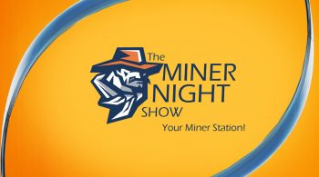 featured project - the miner night show