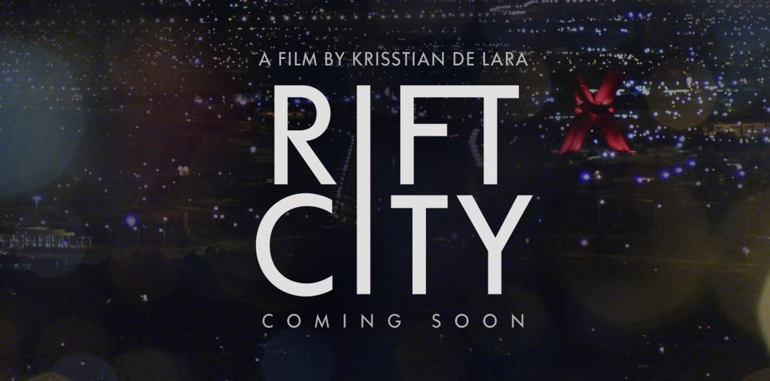 Rift City Coming Soon