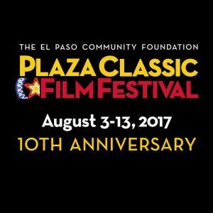 Plaza Classic Film Festival 10th Anniversary
