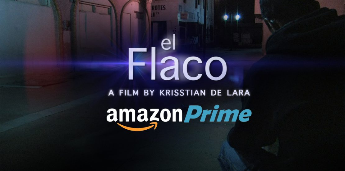 El Flaco comes to Amazon Prime