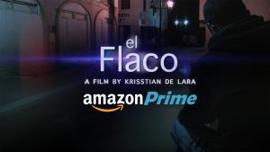 El Flaco comes to Amazon Prime