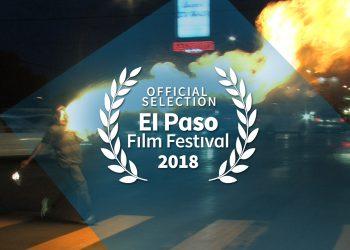 El Dragon at El Paso Film Festival