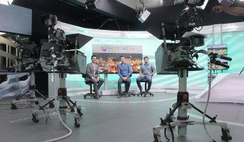 Univision Post-Festival Krisstian de Lara