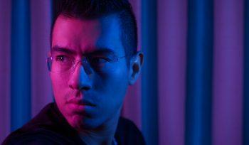 Director Krisstian de Lara El Chacharero Premiere El Paso Film Festival