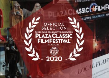 El Chacharero Official Selection Plaza Classic Film Festival