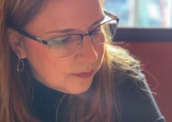 Perla Rico Story Consultant El Chacharero