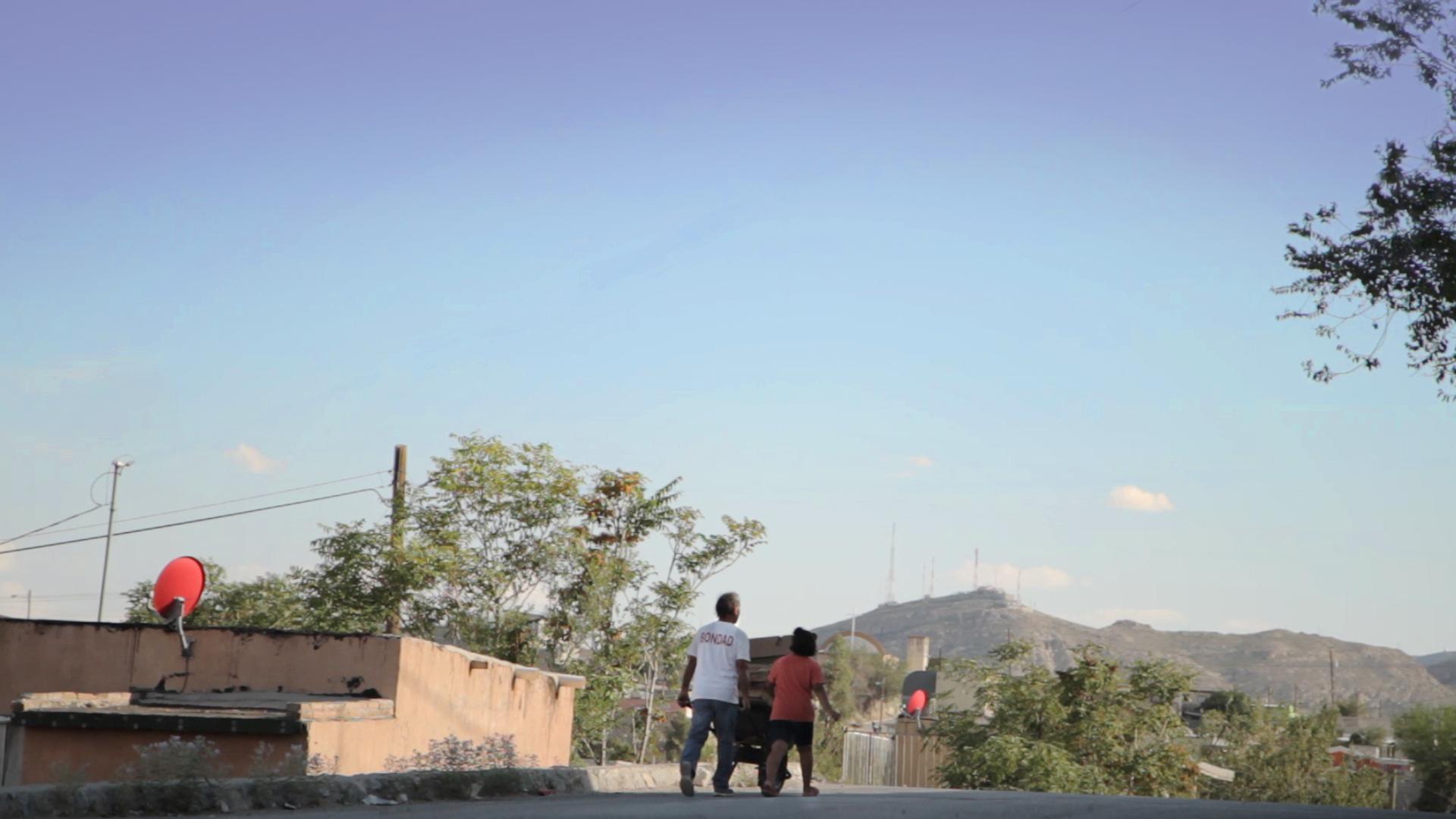 El Chacharero A Film by Krisstian de Lara